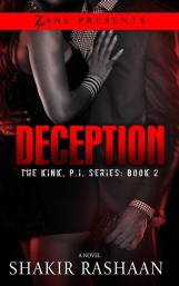 Deception Shakir Rashaan
