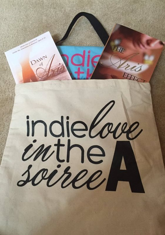 My Books @ Indie Love
